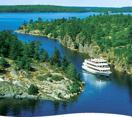 Things To Do In Parry Sound Ontario And At The Rental